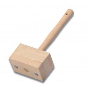 Инструменты для мальчишек - деревянная киянка.jpg
