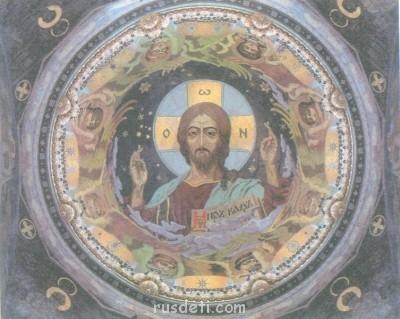 Православный храм. - Архитектура_4.jpg