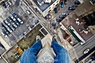 Я сижу на крыше-и я очень рад. - dennis-maitland-1.jpg