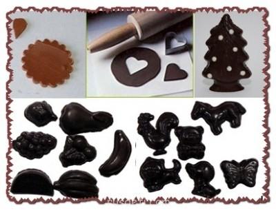 Шоколад - Шоколадные фигурки.jpg
