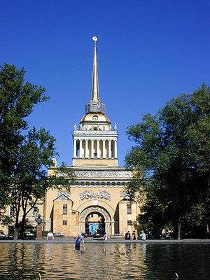 Санкт-Петербург - Адмиралтейство.jpg